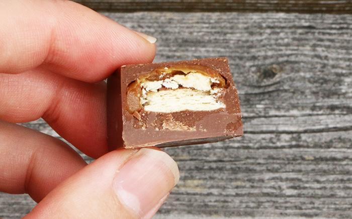 パッチチョコレート