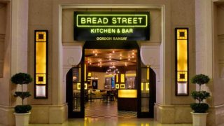 Bread Street Kitchen and Bar