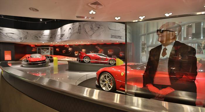 フェラーリのギャラリー