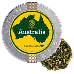 Australis オーストラリス