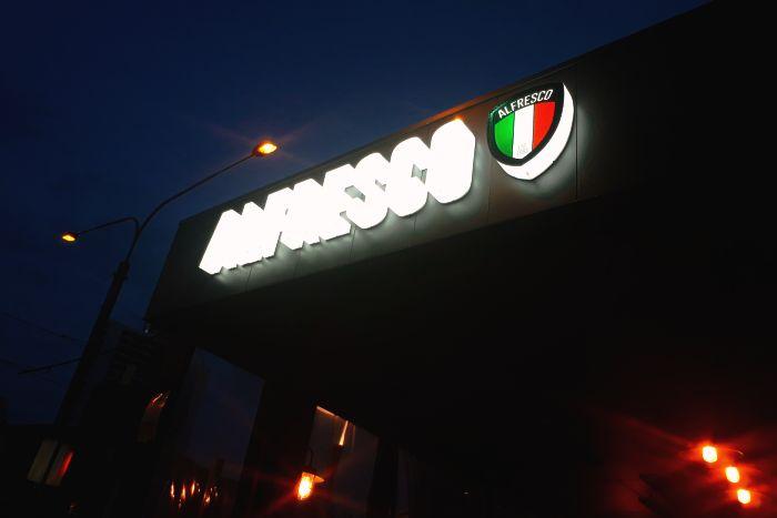 アルフレスコ