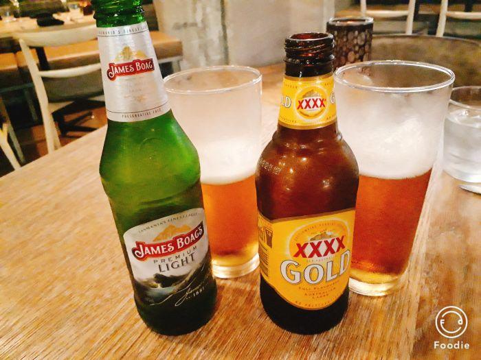 Clifford'sビール