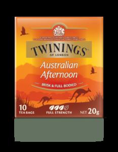オーストラリアンアフタヌーンティー10ティーバッグ