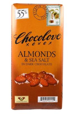 チョコラブのチョコレート